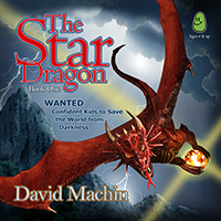 The Star Dragon book cover